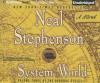 The System of the World (Baroque Cycle) - Neal Stephenson, Simon Prebble, Kevin Pariseau