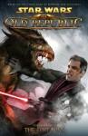 Star Wars: The Old Republic Volume 3-The Lost Suns - Alexander Freed, Dave Marshall, George Freeman, Dave Ross, David Daza, Mark McKenna, Carré Benjamin