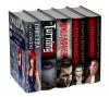 April M. Reign's 5 - Book Vampire Box Set (Urban Fantasy) - April M. Reign, Eve Paludan