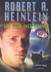 The Door into Summer: Library Edition (Audiocd) - Robert A. Heinlein