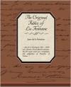 The Original Fables of La Fontaine - Jean de La Fontaine