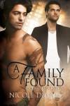 A Family Found - Nicole Dennis
