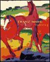Franz Marc: Horses - Franz Marc, Klaus Zeeb