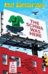 The Schwa Was Here - Neal Shusterman