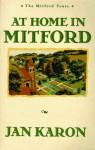 At Home in Mitford (Mitford Years ) - Jan Karon