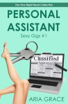 Personal Assistant - Aria Grace