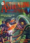 Astounding Stories September 1930 - Harry Bates, Doug Dold