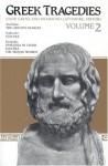Greek Tragedies: Volume 2: The Libation Bearers, Electra, Iphigenia in Tauris, Electra & The Trojan Women - Aeschylus, Euripides, Sophocles, Richmond Lattimore, David Grene