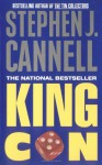 King Con - Stephen J. Cannell