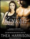 Kinked: A Novel of the Elder Races - Thea Harrison, Sophie Eastlake