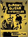 Daron's Guitar Chronicles: Omnibus Edition: A story of rock and roll, coming out, and coming of age in the 1980s - Cecilia Tan
