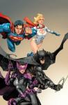 Batman / Superman #8 - Greg Pak, Kenneth Rocafort, Tommy Lee Edwards