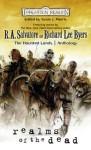 Realms of the Dead - Susan J. Morris, R.A. Salvatore, Ed Greenwood, Richard Baker, Bruce R. Cordell, Rosemary Jones