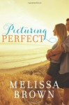 Picturing Perfect - Melissa Brown