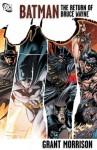 Batman: The Return of Bruce Wayne - Grant Morrison, Various