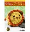 Easy Crochet Critters: 10 Amigurumi Designs - Leisure Arts, Leisure Arts