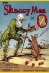 The Shaggy Man of Oz: Empty-Grave Retrofit - Jack Snow, Adam Nicolai, Frank Kramer, Ardian Hoda