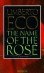 The Name of the Rose - Umberto Eco