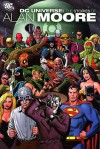 DC Universe - The Stories of Alan Moore - Alan Moore