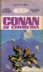 Conan: Conan of Cimmeria (Book 2) - Robert E. Howard, L. Sprague de Camp, Lin Carter