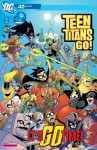 Teen Titans Go! #43 - J. Torres, Todd Nauck