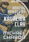The Amazing Adventures of Kavalier & Clay - Michael Chabon, David Colacci