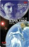 Trill and Bajor (Worlds of Star Trek: Deep Space Nine, Vol. 2) - Andy Mangels, Michael A. Martin, J. Noah Kym