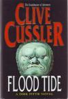 Flood Tide (Dirk Pitt, #14) - Clive Cussler