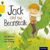 Jack and the Beanstalk - Gill Munton, Nikki Gamble, Thelma Page, Constance von Kitzing