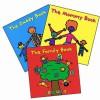 Todd Parr's Family Bundle: Including: The Family Book, The Daddy Book, and The Mommy Book - Todd Parr, Joshua Ferris