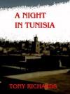 A Night in Tunisia - Tony Richards