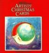 Artists' Christmas Cards - Steven Heller