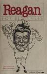 Reagan for Beginner's - David Smith, Melinda Gebbie
