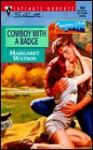 Cowboy with a Badge (Cameron, Utah) - Margaret Watson