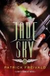 Jade Sky - Patrick Freivald