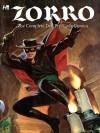 Zorro: The Complete Dell Pre-Code Comics - Johnston McCulley D., Daniel Herman, Everett Raymond Kinstler, Bob Fujitani, Bob Correa, Alberto Giolitti