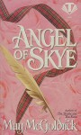 Angel of Skye - May McGoldrick