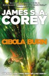 Cibola Burn (Audio) - James S.A. Corey