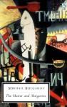 The Master and Margarita - Mikhail Bulgakov, Katherine Tiernan O'Connor, Diana Burgin