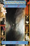 Sandman: Master of Dreams (Sandman, #1) - Sam Kieth, Neil Gaiman