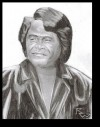 James Brown Is Alive And Doing Laundry In South Lake Tahoe - Stefanie Freele, R.W. Ware