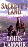 Sackett's Land - Louis L'Amour