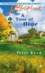 Time of Hope - Terri Reed