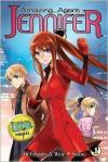 Amazing Agent Jennifer, Vol. 1 - Kriss Sison, Nunzio DeFilippis, Christina Weir