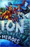 Legion of Super-Heroes, Vol. 8: Enemy Manifest - Jim Shooter, Francis Manapul, John Livesay