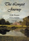 The Longest Journey (Audio) - E.M. Forster, Nadia May