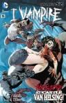 I, Vampire (2011- ) #15 - Hale Joshua Fialkov, Dennis Calero
