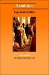 Sanditon [Easyread Large Edition] - Jane Austen