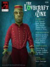 Lovecraft eZine - July 2012 - Issue 16 - A.J. French, Scott Nicolay, Peter Rawlik, David A. Riley, Robert Borski, Mike Davis