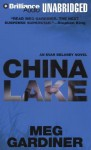 China Lake - Meg Gardiner, Tanya Eby Sirois